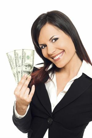women-with-money
